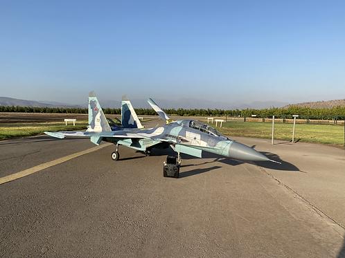 SKYMASTER SU-30