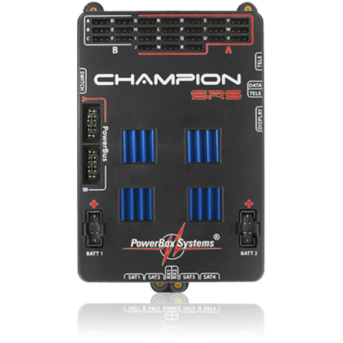 PowerBox Champion SRS