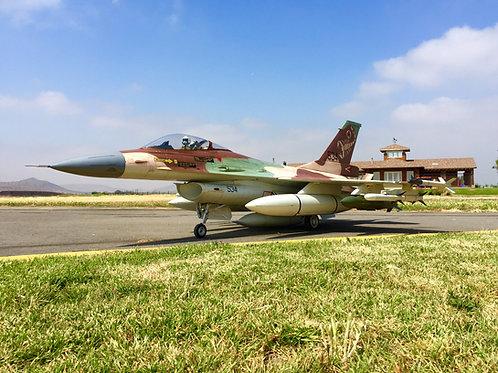 SKYMASTER F-16 1/5