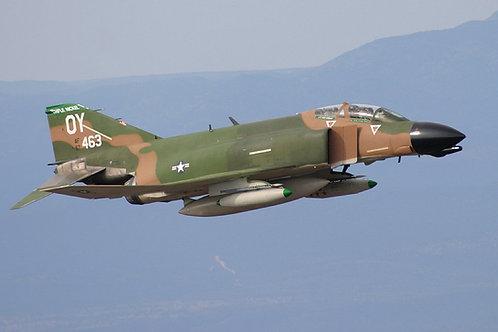 SKYMASTER F-4 C/E 1/6