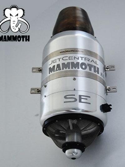 JET CENTRAL MAMMOTH 250 SE