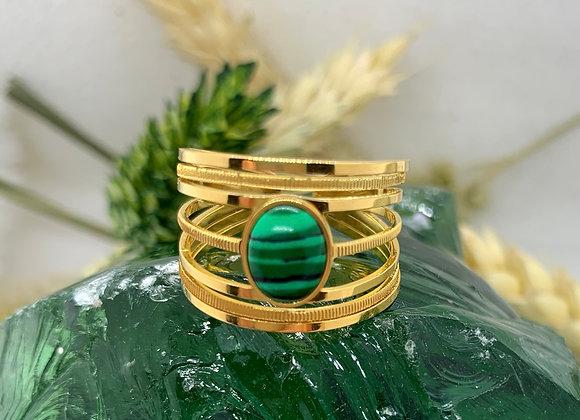 Bague Green
