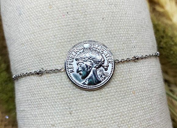 Bracelet Blé
