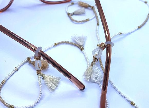 Chaîne pour lunettes