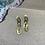 Thumbnail: Boucles d'oreilles Mye