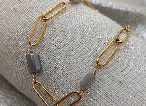 Bracelet Lingot