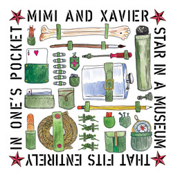 LP cover (front)