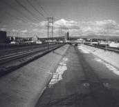 LA River