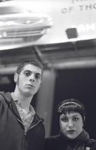 Ben and Dana