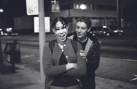 Dylan and Julie