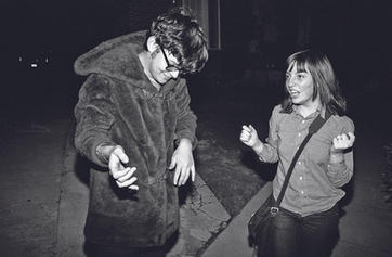 Mike and Lily