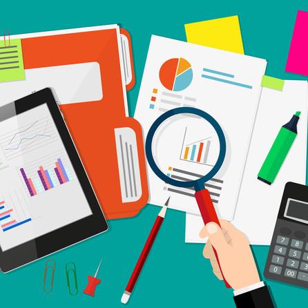 A importância da análise de dados para o seu negócio