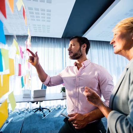 Lean Office: eliminando desperdícios e aumentando a produtividade do seu escritório.