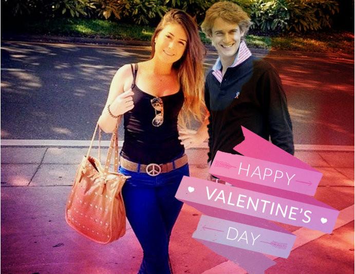 Instagram Releases Fake Boyfriend Filter for Valentine's Day