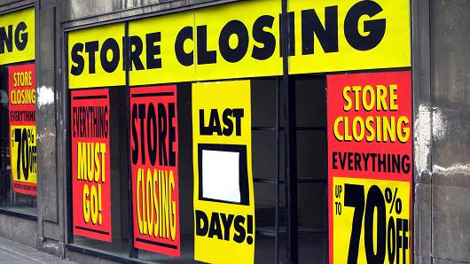 Economic Boosts Caused by Kmart Blow-Out Sales