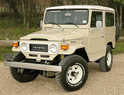 The old shape is the best shape - must have the bakkie bin though.