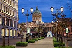 Посуточно квартиры в СПб