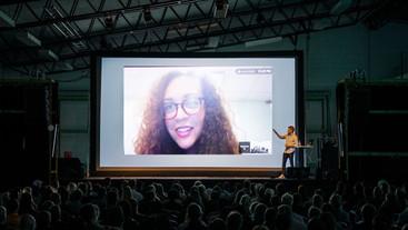 Connect & Pitch to Enterprises and investors via video calls!