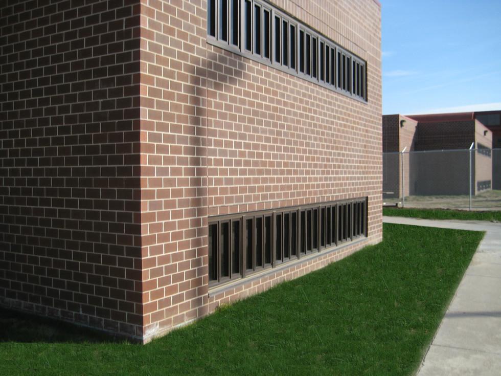 OCC J1 Housing Unit