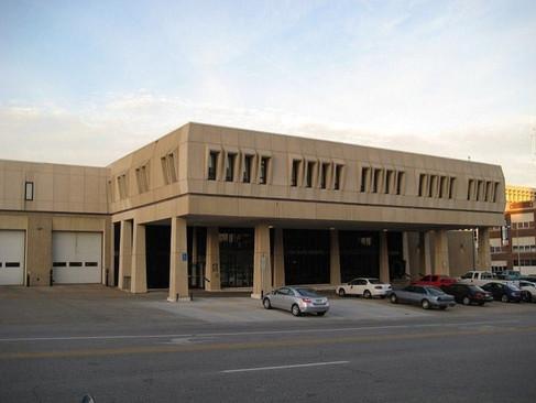 Omaha Fire Department Headquarters