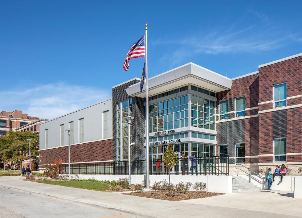 Gifford  Park Elementary