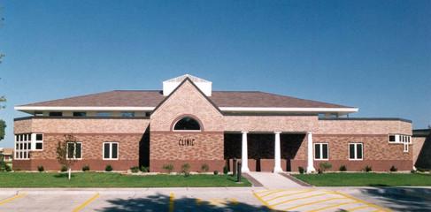 Butler County Healthcare Center