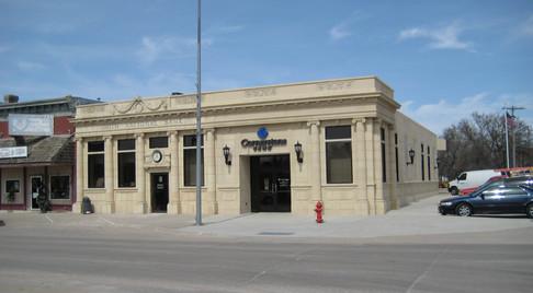 Cornerstone Bank - St. Edwards