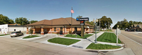 Cornerstone Bank - Stromsburg