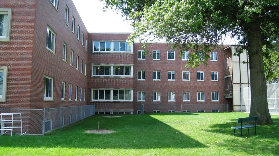 Norfolk Regional Center