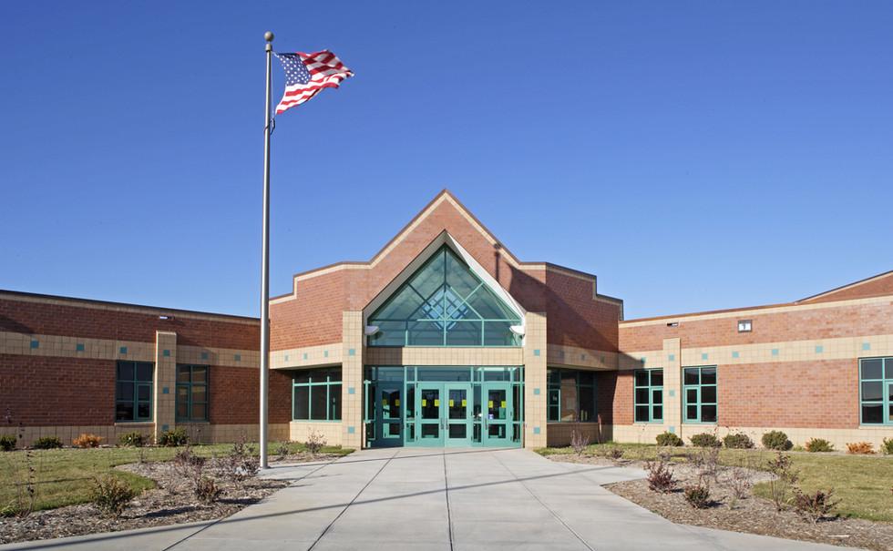 Standing Bear Elementary