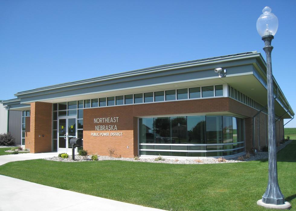NE Nebraska Public Power District