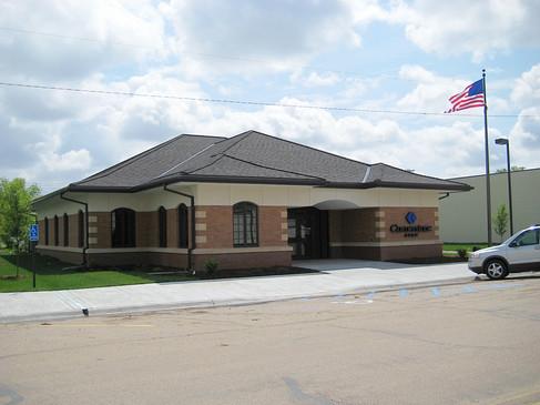 Cornerstone Bank - Henderson
