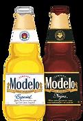 Modelo Especial and Negra