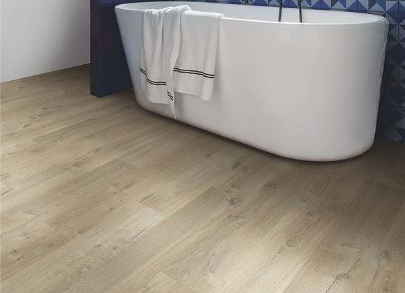 Quickstep Impressive Ultra 12mm Soft Oak Light Brown - Water Resistant