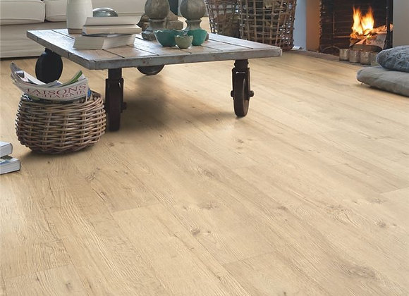 Quickstep Impressive Ultra 12mm Sandblasted Oak