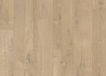 Quickstep Impressive Ultra 12mm Soft Oak Warm Grey - Water Resistant