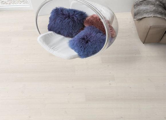 Lifestyle Floors HARROW LAMINATE WHITE SPRUCE (only 2 packs left!)