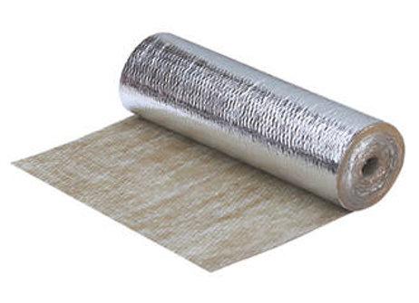 Woodtex 3mm Rubber Underlay