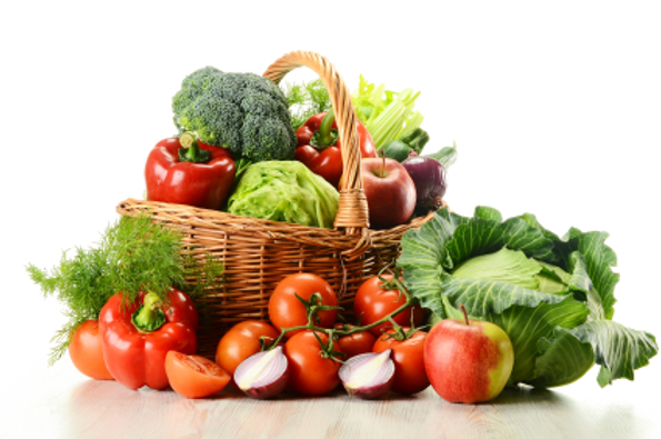 Vegetable-PNG-Image-With-Transparent-Bac