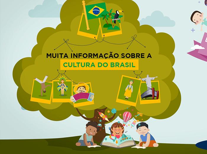 Livros for Kids