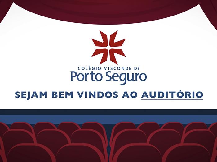 Colégio Visconde de Porto Seguro