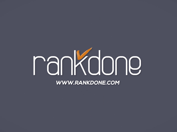 Rankdone