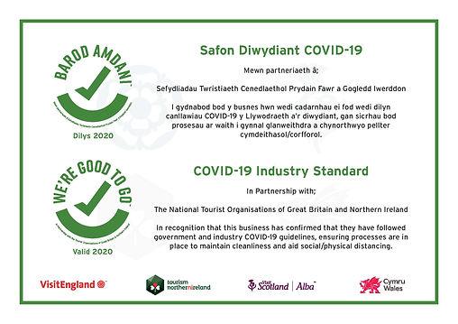 We're Good To Go certificate - Wales.jpg