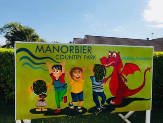 Manorbier Fun