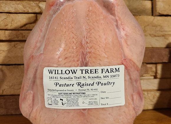 WTF Whole Chicken $4/lb.