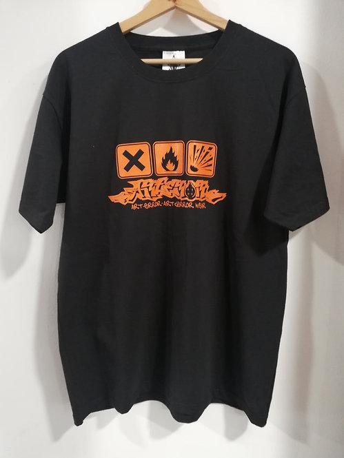Arteror Man T-shirt Arterror