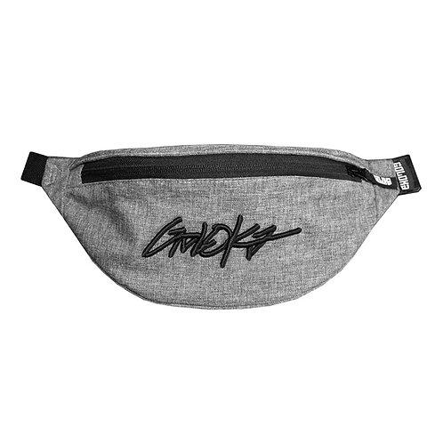 Goloka Vice Bag Grey