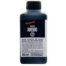 Nero Inferno ink-Black