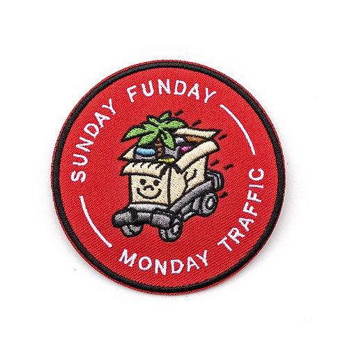 VOH Sunday Funday Patch