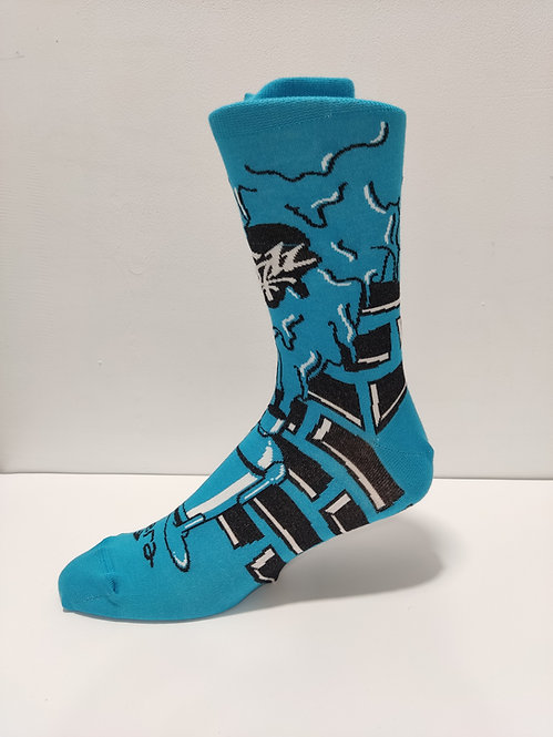 0511 x Holera Drippy Socks